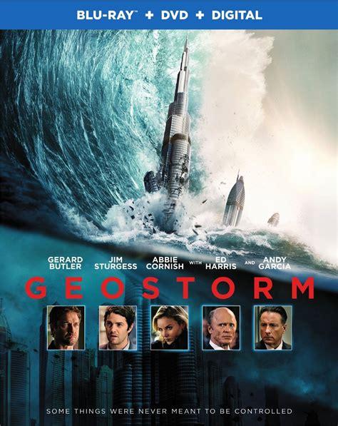 film blu ray gratis italiano geostorm dvd release date january 23 2018
