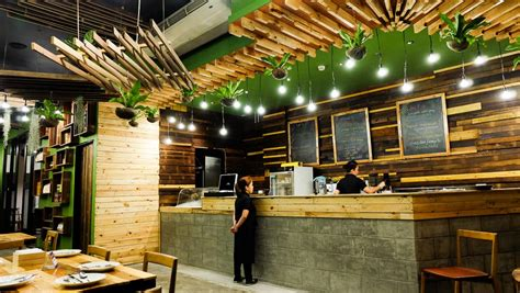 Earths Kitchen by Earth Kitchen Bgc Now Open