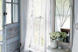 25 shabby chic decorating ideas to brighten up home vintage style