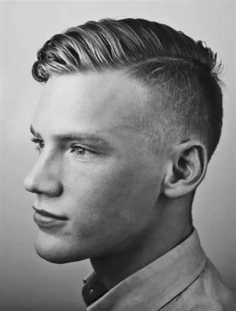 third reich haircut did hitler allow long hair for men quora