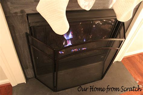 Fireplace Protectors by Our Home From Scratch