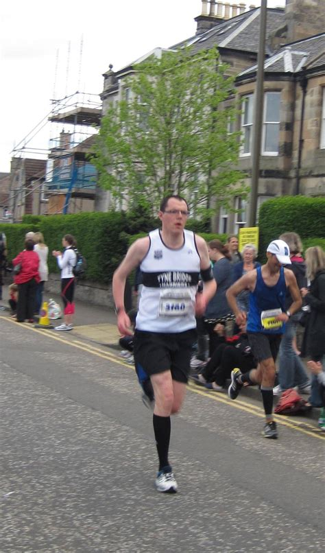 mark jackson edinburgh edinburgh marathon race report 26th may 2013 tyne