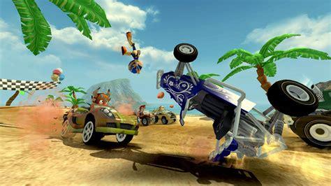 download game beach buggy racing mod apk revdl descargar beach buggy racing 1 2 11 mod apk