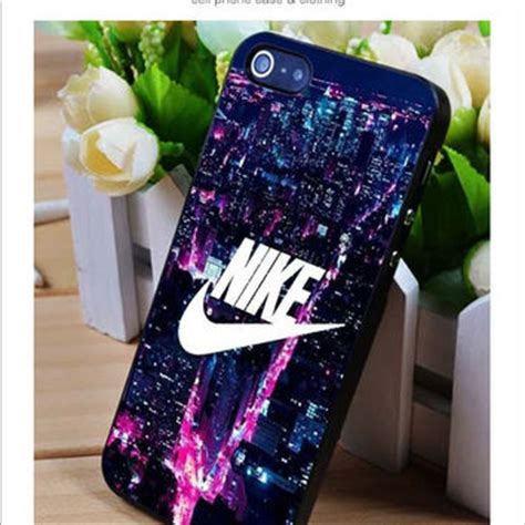 Cover360 Iphone 6 6s 6g 4 7inci Free Tempered nike iphone for 4 5 5c 6 plus from cusslashtom