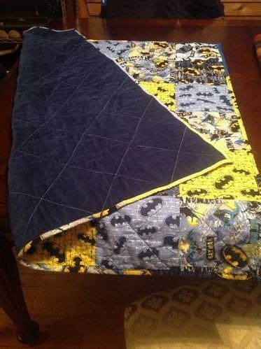 edredon vs colcha batman quilt sewing pinterest