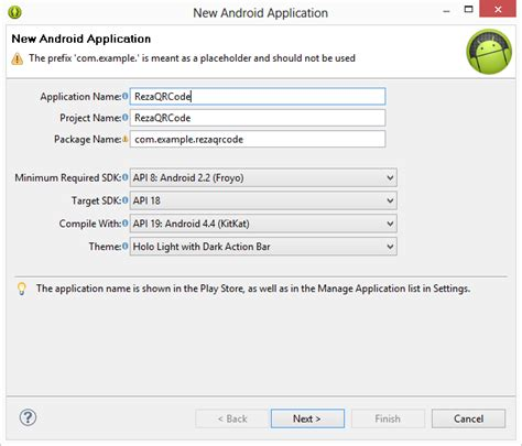 membuat qr code reader android reza fahlepi program android untuk membuat qr code