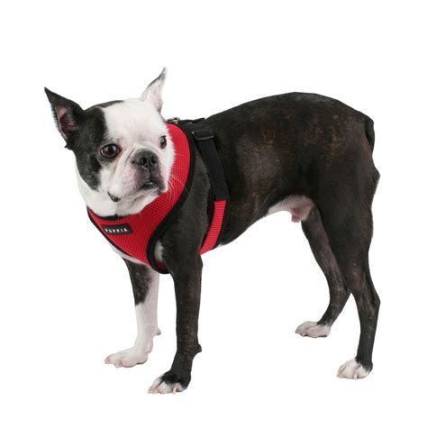 puppy harness puppia soft harness care 4 dogs on the go