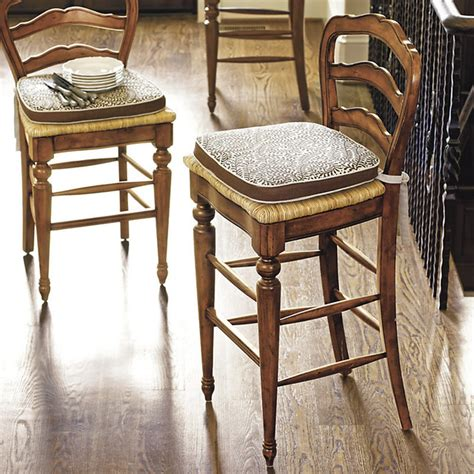 ballard designs bar stools avignon barstool traditional bar stools and counter stools by ballard designs
