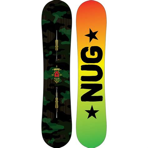 tavole snowboard outlet burton nug flying v snowboard 2015 evo outlet