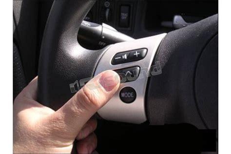 stereo con comandi al volante alpine kce sy interfacce comandi al volante alpine