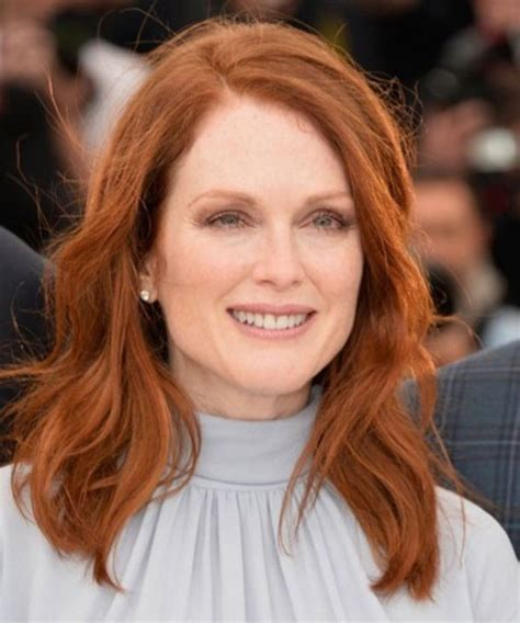 list of actresses with aubern hair натуральные рыжие волосы фото