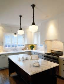 Kitchen Island Pendant Lighting Fixtures by Pendant Lighting In Kitchen Interior Design