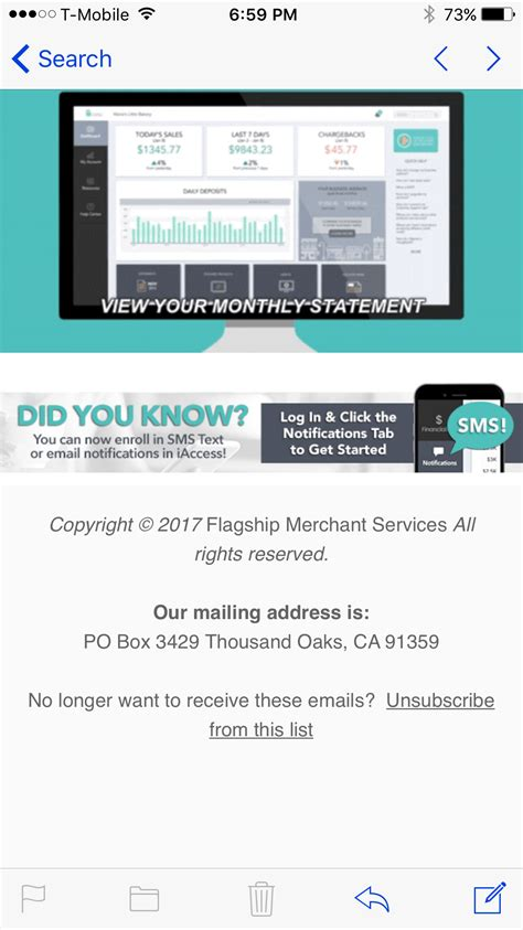 reviews for flagship merchant services top 259 reviews and complaints about flagship merchant