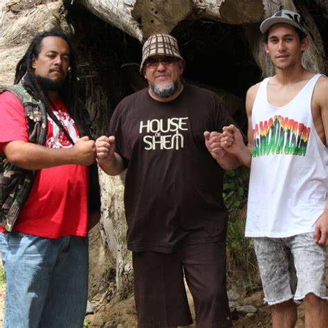 back in my awa feat house of shem house of shem take you there by nz on air