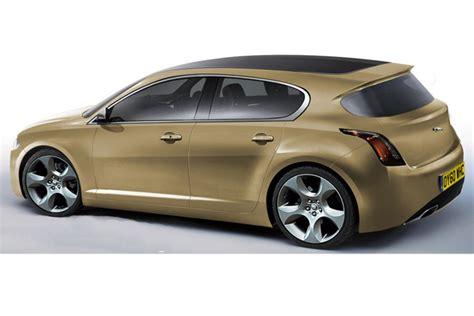 compacte jaguar in 2014 carroscarros