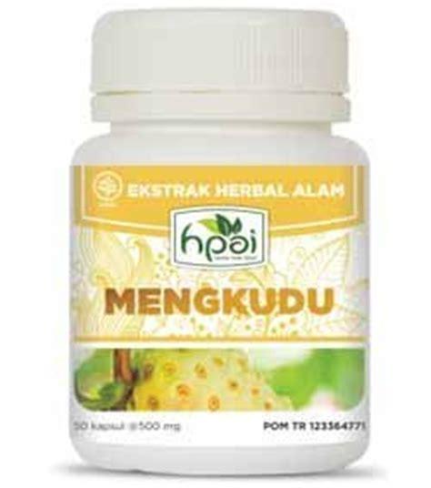 Obat Gemuk Herbal Hpai mengkudu hpai herbal uh mengobati darah tinggi