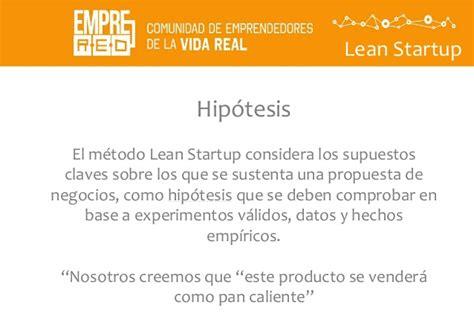 el mtodo lean startup 842340949x 6 el m 233 todo lean startup