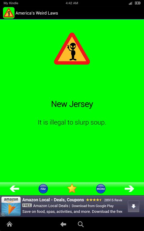 amazon com america s weird laws laugh at the most bizarre stupid funny dumb weird and