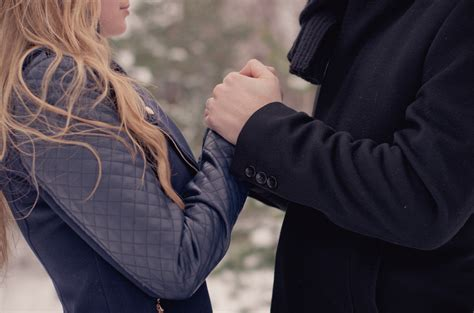 Couples Re Couples In Winter Couples In Winter You Re Welcome To