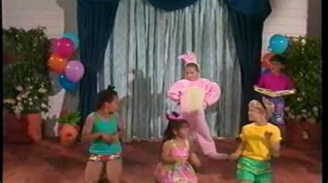 barney backyard show part 3 video the backyard show original part 3 barney and