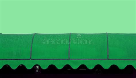 green awnings green awning royalty free stock photos image 27573828