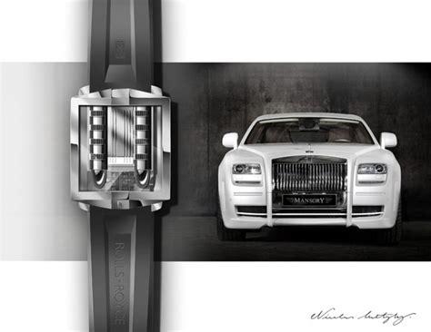 design engineer rolls royce rolls royce watch concept by nicolas lehotzky tuvie