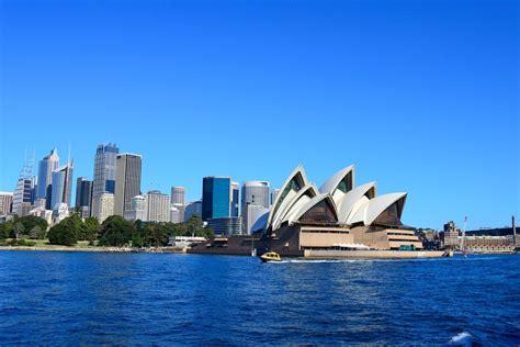 australia opera house sydney opera house die weltbekannte oper