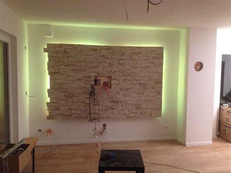 Wandgestaltung Mit Steinoptik by Dekorative Wandgestaltung In Steinoptik