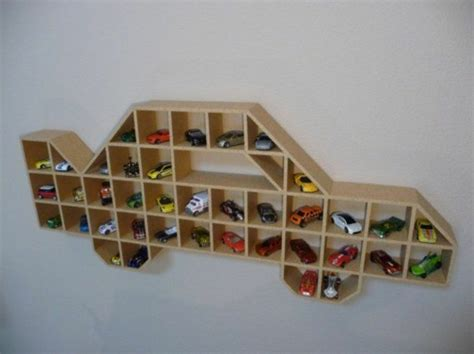 spielzeug aufbewahrung regal aufbewahrung kinderzimmer praktische designideen