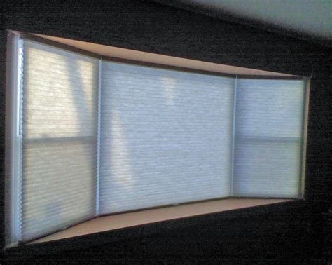 bow window shades 14 best bay bow window treatments images on