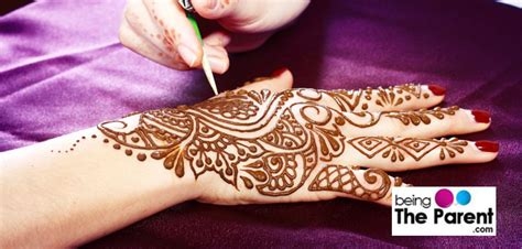 is tattoo removal safe during pregnancy is henna mehendi or म ह द safe to apply in pregnancy