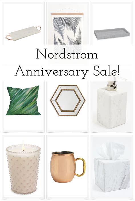 Nordstroms Anniversary Sale Ends July 31st by Updated The Nordstrom Anniversary Sale Opens To