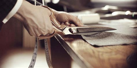 your style 5 reasons to a go to tailor in your area
