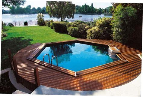 Bien Bassin De Jardin Hors Sol #5: Piscine-Piscinelle-733x501-custom.jpg