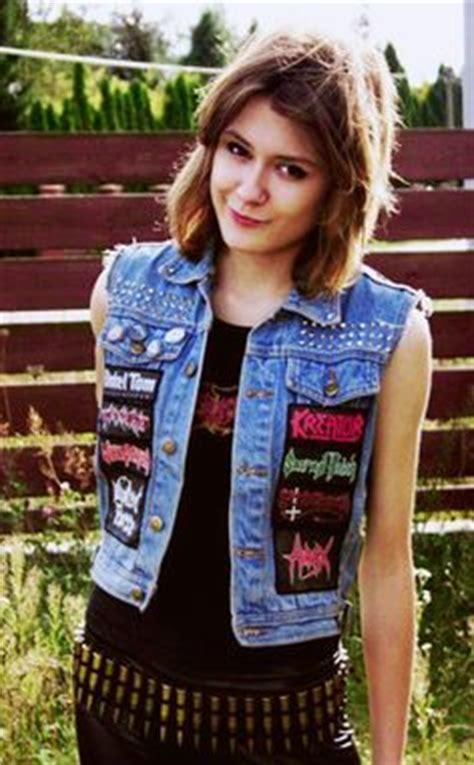 tattoo extreme kruste heavy metal girl my metalhead world pinterest jeans