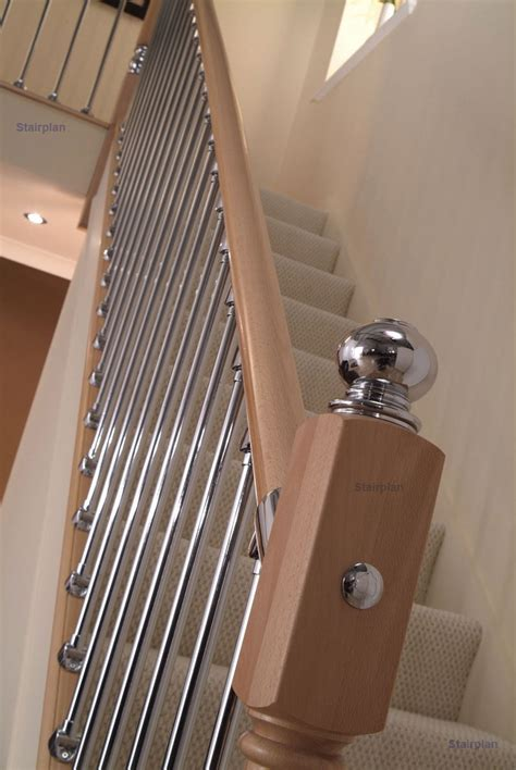 Staircase Handrails Uk axxys the new style of stair balustrading