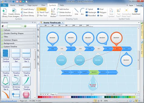 event layout tool easy event planning software