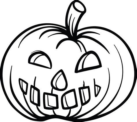 big pumpkin coloring page 91 pumpkin coloring pages coloring fall one big