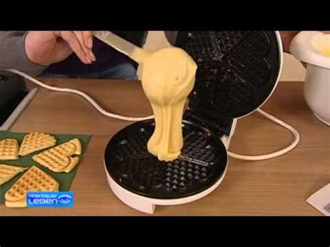 youtube membuat waffel top ten waffle makers 2014 the best waffle irons doovi