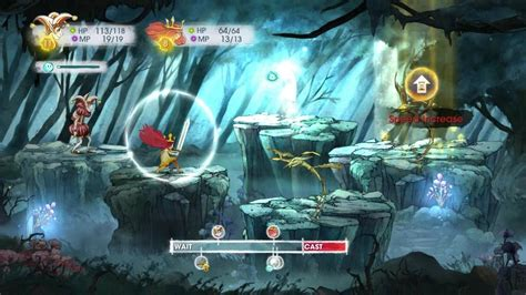 child of light xbox one ign