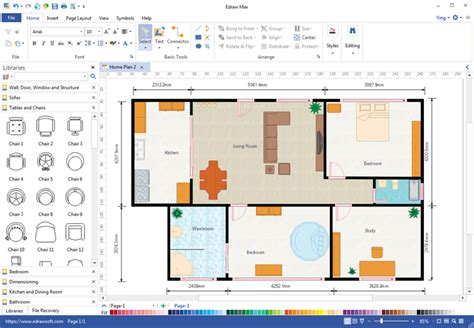 create free floor plans floor plan maker free and software reviews cnet