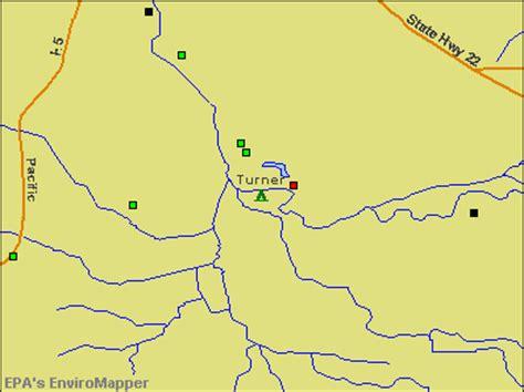 turner oregon map turner oregon or 97392 profile population maps real