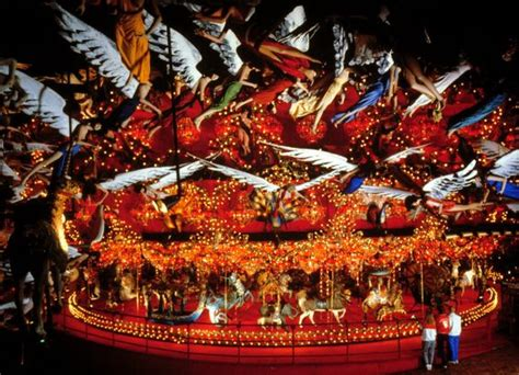 house on the rock carousel the carousel at the house on the rock located in spring green wisconsin is claimed