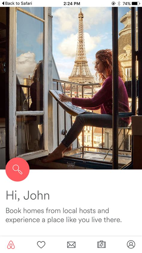 gigaom here s the strategy behind airbnb s mobile web the ultimate guide to mobile marketing referral saasquatch