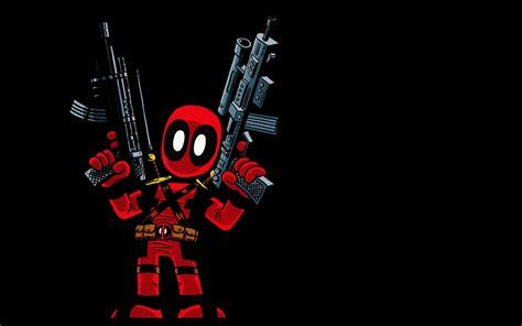 Deadpool Wade Winston Wilson anti hero Marvel Comics