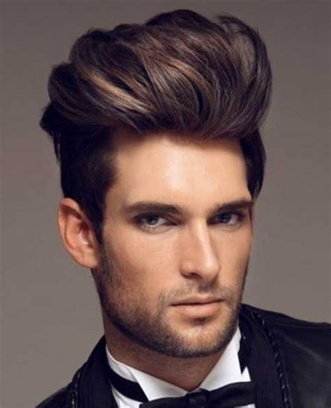 different quiffs for boys 15 new funky hairstyles for men mens hairstyles 2018