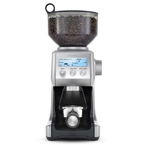 View All: Breville   Coffee Grinders