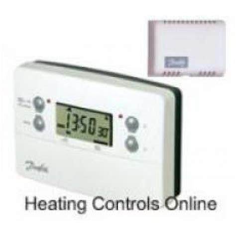 danfoss thermostat wiring wiring diagram