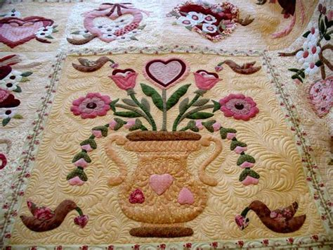 vintage valentine pattern vintage valentines quilt pattern remember this quilt the