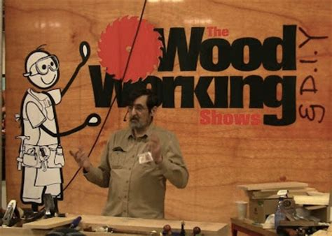 springfield woodworking show grain january 2012